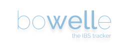 Bowelle - The IBS tracker - Blue