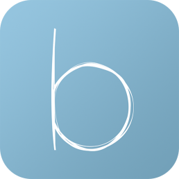 Bowelle - The IBS Tracker - Rounded logo